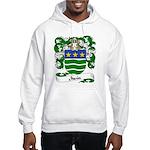 Marin Family Crest Hooded Sweatshirt