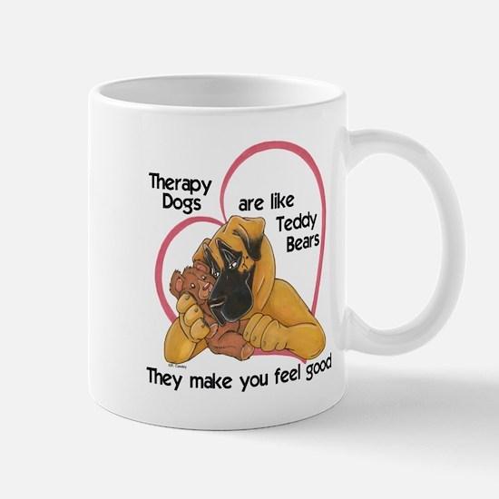 NF TDTB Mug
