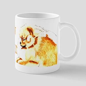 Best Of Breed Pomeranian Mug