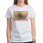 Turkey Sampler Women's T-Shirt