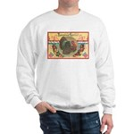 Turkey Sampler Sweatshirt