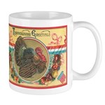 Turkey Sampler Mug