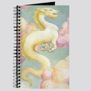 White Dragon Journal