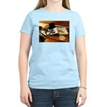 Worshipful Master Women's Light T-Shirt