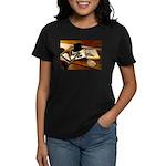 Worshipful Master Women's Dark T-Shirt