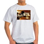 Worshipful Master Light T-Shirt
