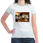 Worshipful Master Jr. Ringer T-Shirt