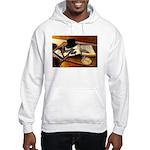 Worshipful Master Hooded Sweatshirt