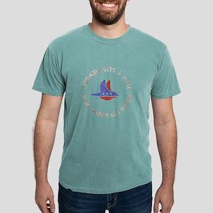 everybody gets a Women's Dark T-Shirt