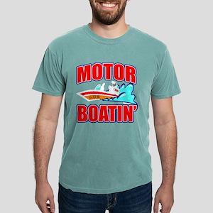 MotorBoatin' SOB Women's Dark T-Shirt