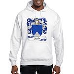 Merlin Family Crest Hooded Sweatshirt