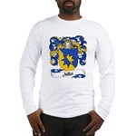 Millet Family Crest Long Sleeve T-Shirt
