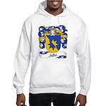 Millet Family Crest Hooded Sweatshirt