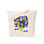 Millet Family Crest Tote Bag