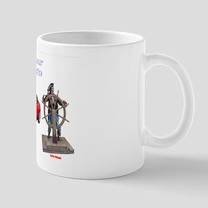 RED SOLSTICE Mug