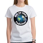 ccTogether Women's Classic T-Shirt