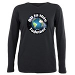 ccTogether Plus Size Long Sleeve Tee