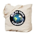 ccTogether Tote Bag