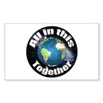 ccTogether Sticker (Rectangle 10 pk)
