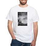Losing Memories White T-Shirt