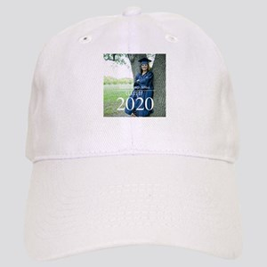 Custom Graduation Photo Class of 2017 Baseball Cap