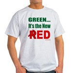 Green is Red Light T-Shirt