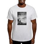 Ash Grey Losing Memories T-Shirt