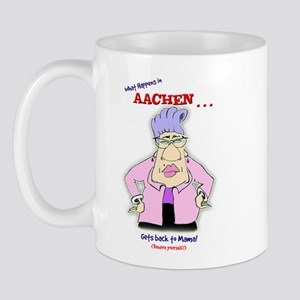 Aachen Mama Mug