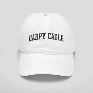 Harpy Eagle (curve-grey) Cap