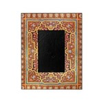 English Axminster Picture Frame