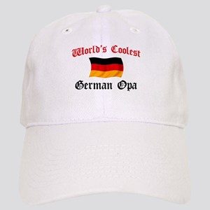 Coolest German Opa Cap