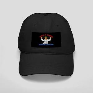 Jesus Is Coming Baseball Cap Hat