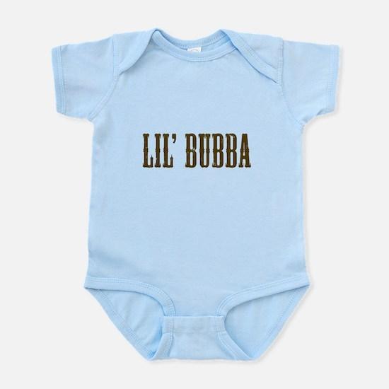 Lil' Bubba Infant Bodysuit