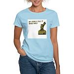 My people call it maize hole Women's Light T-Shirt