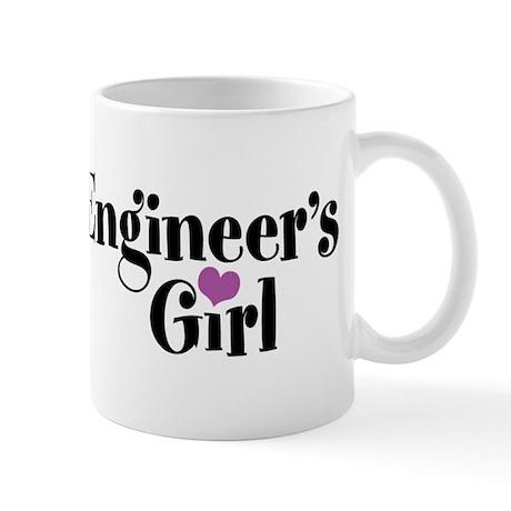 Engineer's Girl Mug