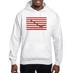 Don't Tread on Me Two-Flag Sweatshirt