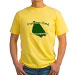 Mackinac Island - It's Never Yellow T-Shirt