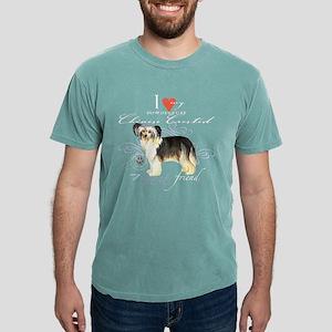 Powderpuff Women's Dark T-Shirt