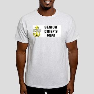 senior chief T-Shirt