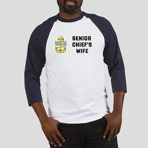 senior chief Baseball Jersey