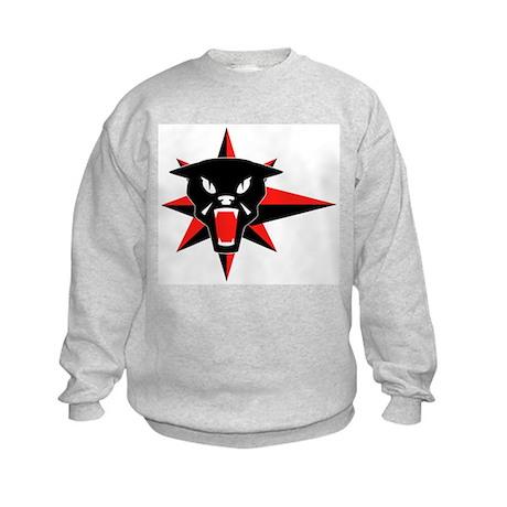 Clan Nova Cat Kids Sweatshirt