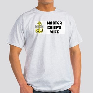 master chiefs wife T-Shirt