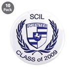 """SCIL 3.5"""" Button (10 pack)"""