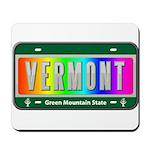 Vermont Mousepad
