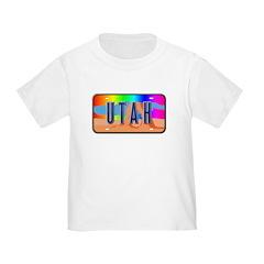 Utah Rainbow T