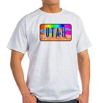 Utah Rainbow Light T-Shirt