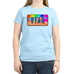 Utah Rainbow Women's Light T-Shirt