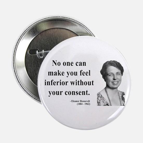 "Eleanor Roosevelt 2 2.25"" Button"