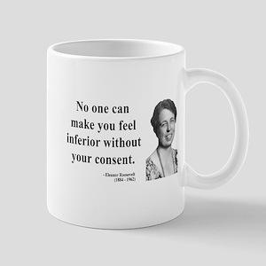 Eleanor Roosevelt 2 Mug