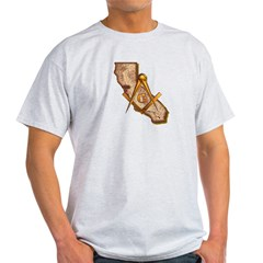 California Masonry T-Shirt